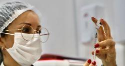 Guarapuava realiza Dia D para aplicação de 2ª dose da vacina contra Covid, na segunda (26); veja públicos