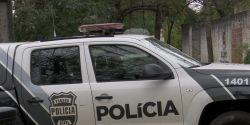 Operação mira quadrilha especialista em escalar prédios para crimes de furto, no Paraná e em Santa Catarina